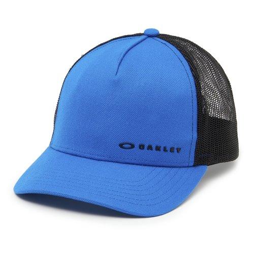 Oakley Chalten Cap Blue Indigo