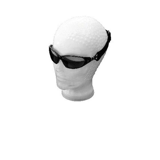*Biker Sunglasses Black