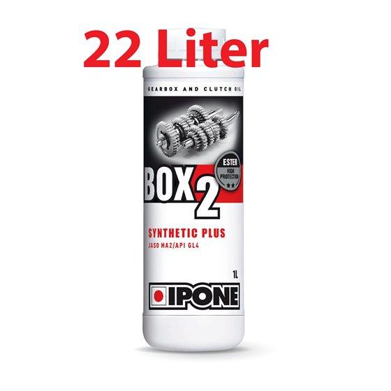 Ipone Box2 Syntesis 22L