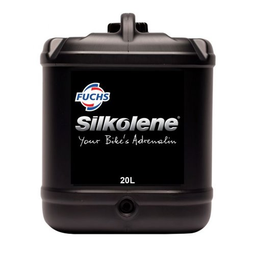 Silkolene snow comp 2 20L
