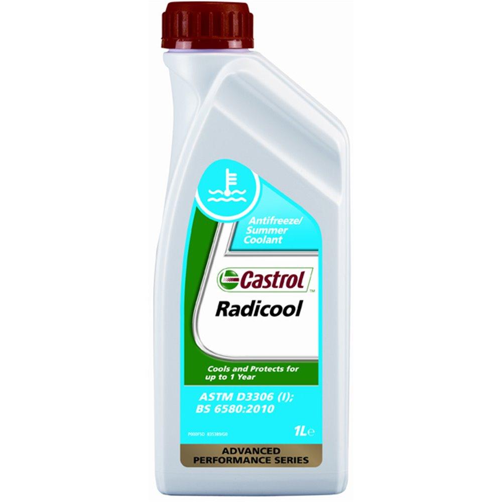 Castrol Radicool 20 L
