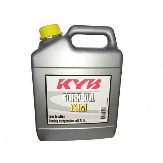 KYB Front Fork oil 01M 5 liter