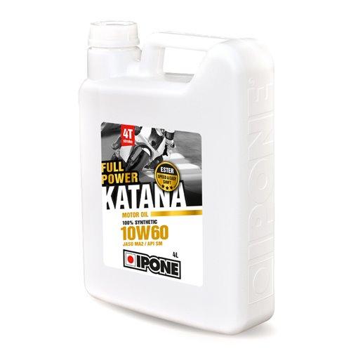 Ipone Katana Offroad 10W-60 4L