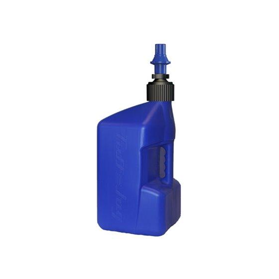 Tuff Jug Can 20L Blue, Ripper Cap