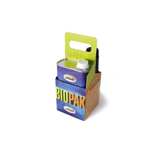 Twin Air BioPak (Inlcudes Liquid Bio Power - Air Filter Oil (1+1 liter) (IMO)