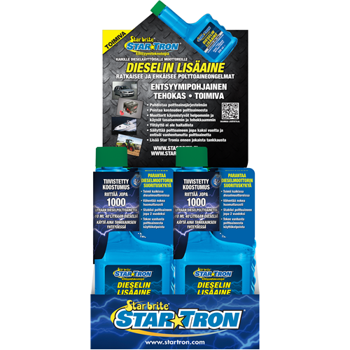 StarTron Star Tron Diesel Display 250ml