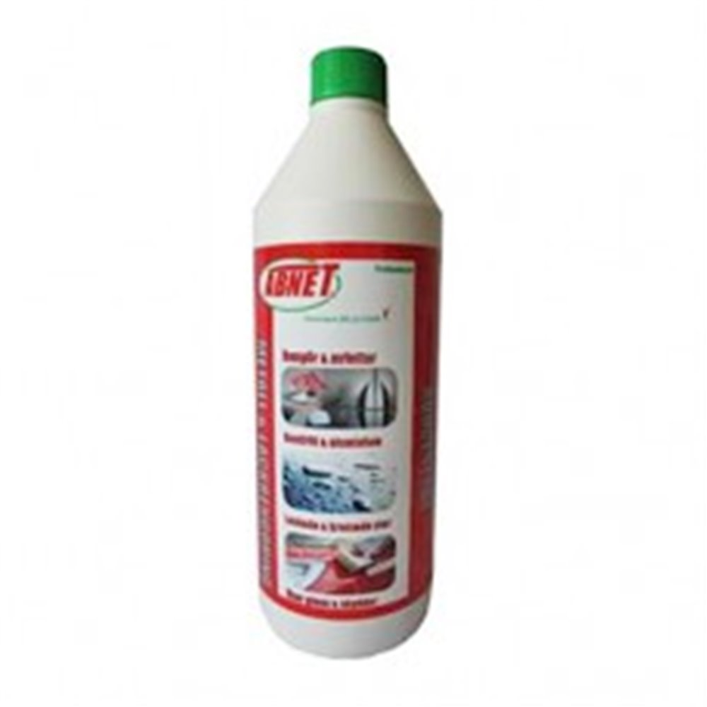 Abnet Metal & Paint Cleaning 1L