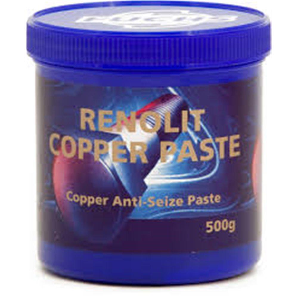 Renolit Copper Paste 500gr (6x500gr)