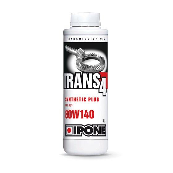 Ipone Trans 4 80W140  1L