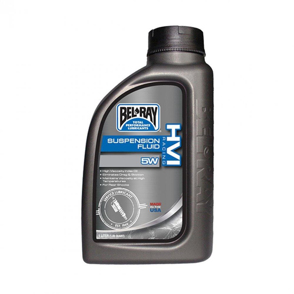 Bel-Ray Fork Oil 5W 1L