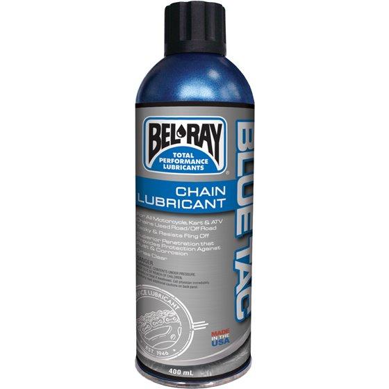 Bel-Ray Blue Tac Chain Lube 400ml