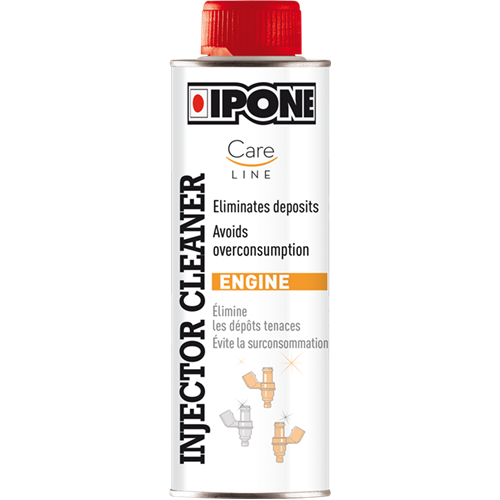 IPONE INJECTOR CLEANER 300ml