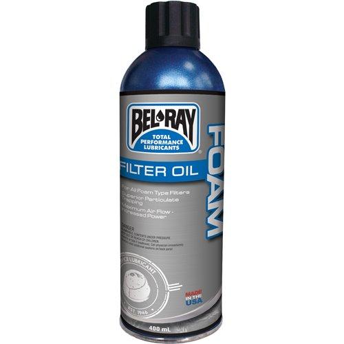 Bel-Ray Foam Filter Spray 400ml