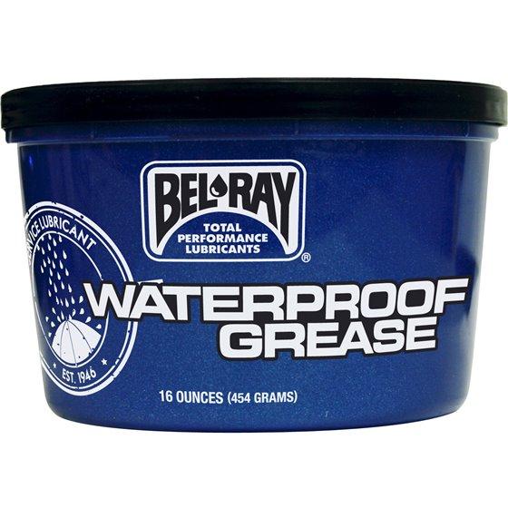 Bel-Ray Waterproof Grease Tub 445gr