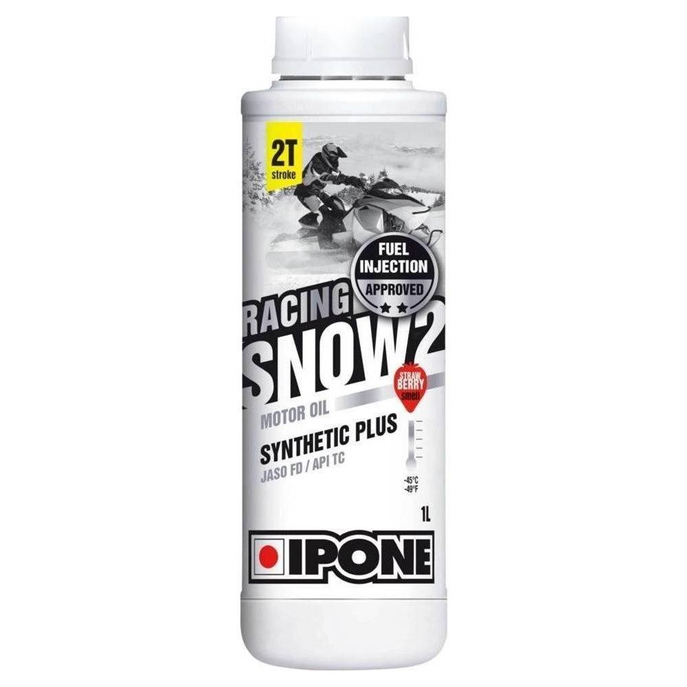 Ipone Snow Racing 2 1L