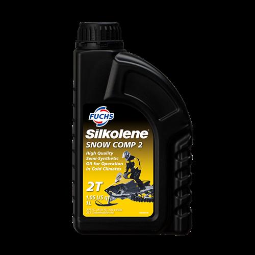 Silkolene Snow Comp 2 1L (10x1l)