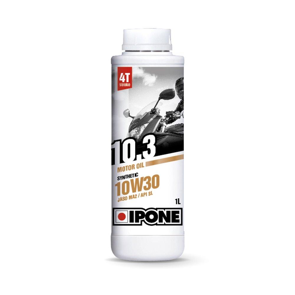 Ipone 10.3 10W30 semi-synt. 1L