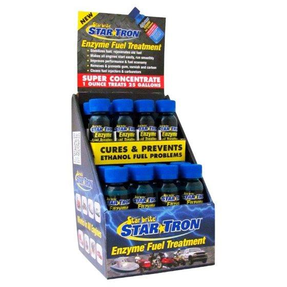 StarTron Shooter 1* 30ml kassateline 2kerr. a´ riitt.95L