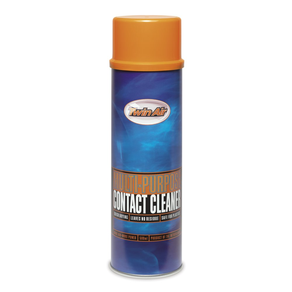 Twin Air Contact Cleaner Spray (500ml) (IMO)