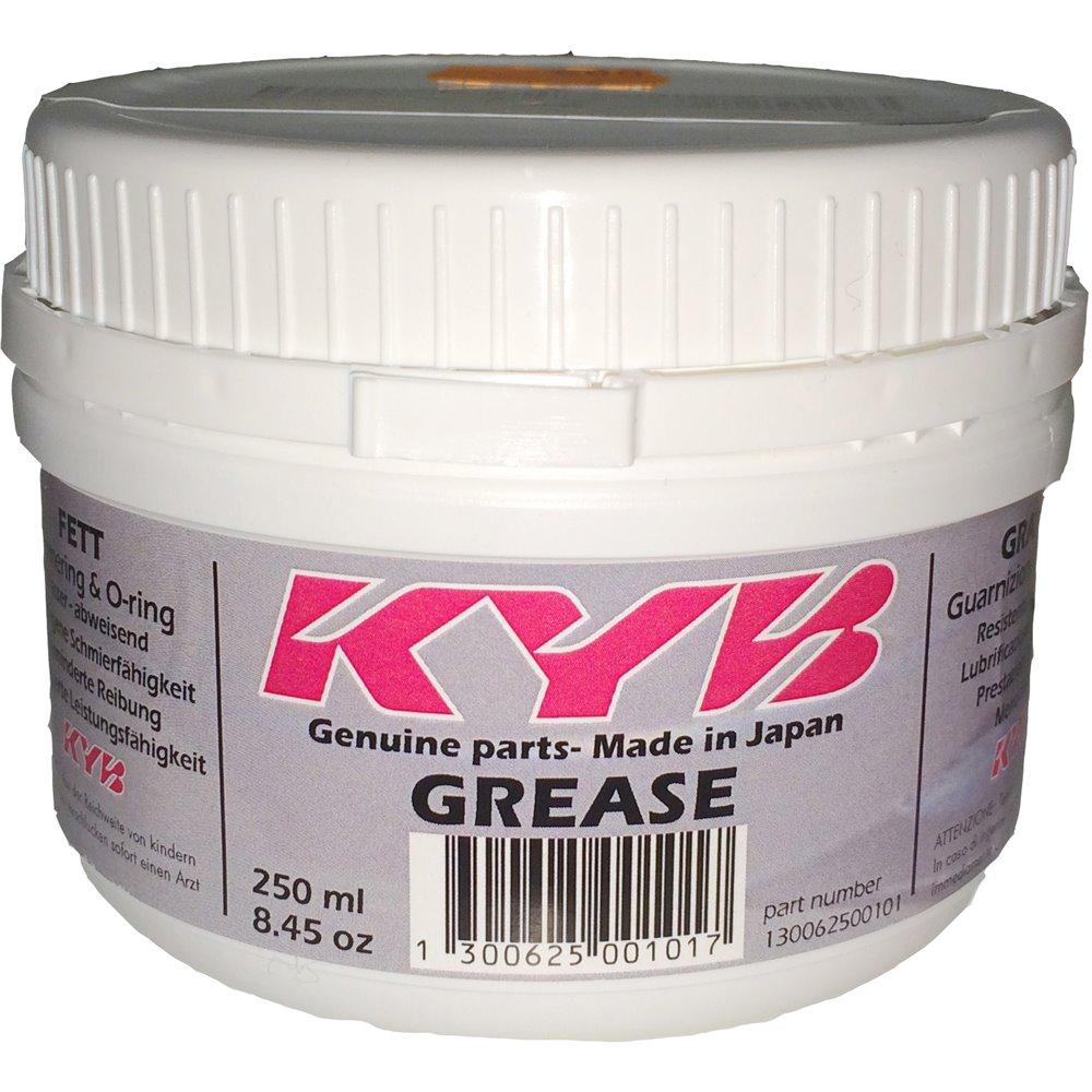 KYB grease 5ml, strip of 5pcs