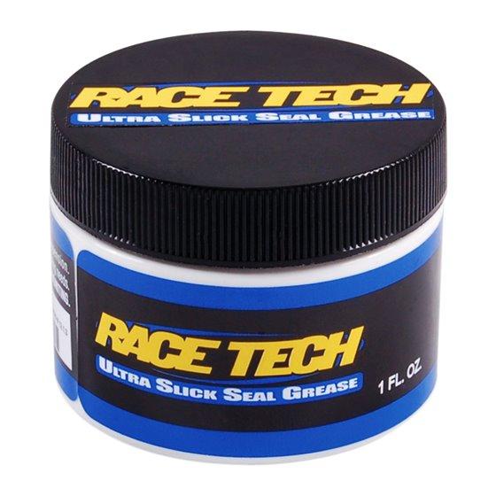 *Race Tech Fett gaffel & stötdämpare special fett vid montering.