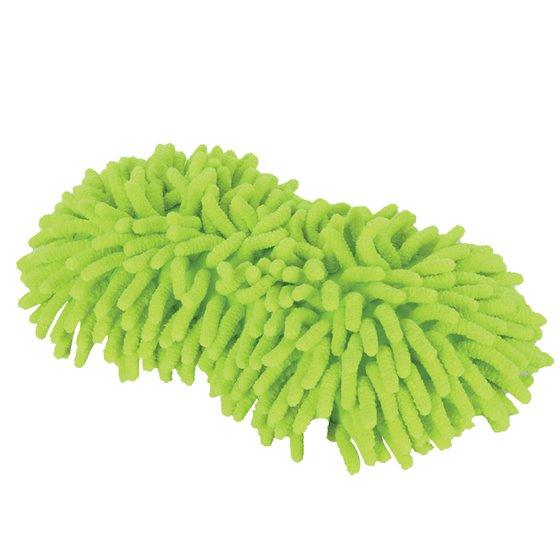 Oxford Microfibre Noodle Sponge Fluo