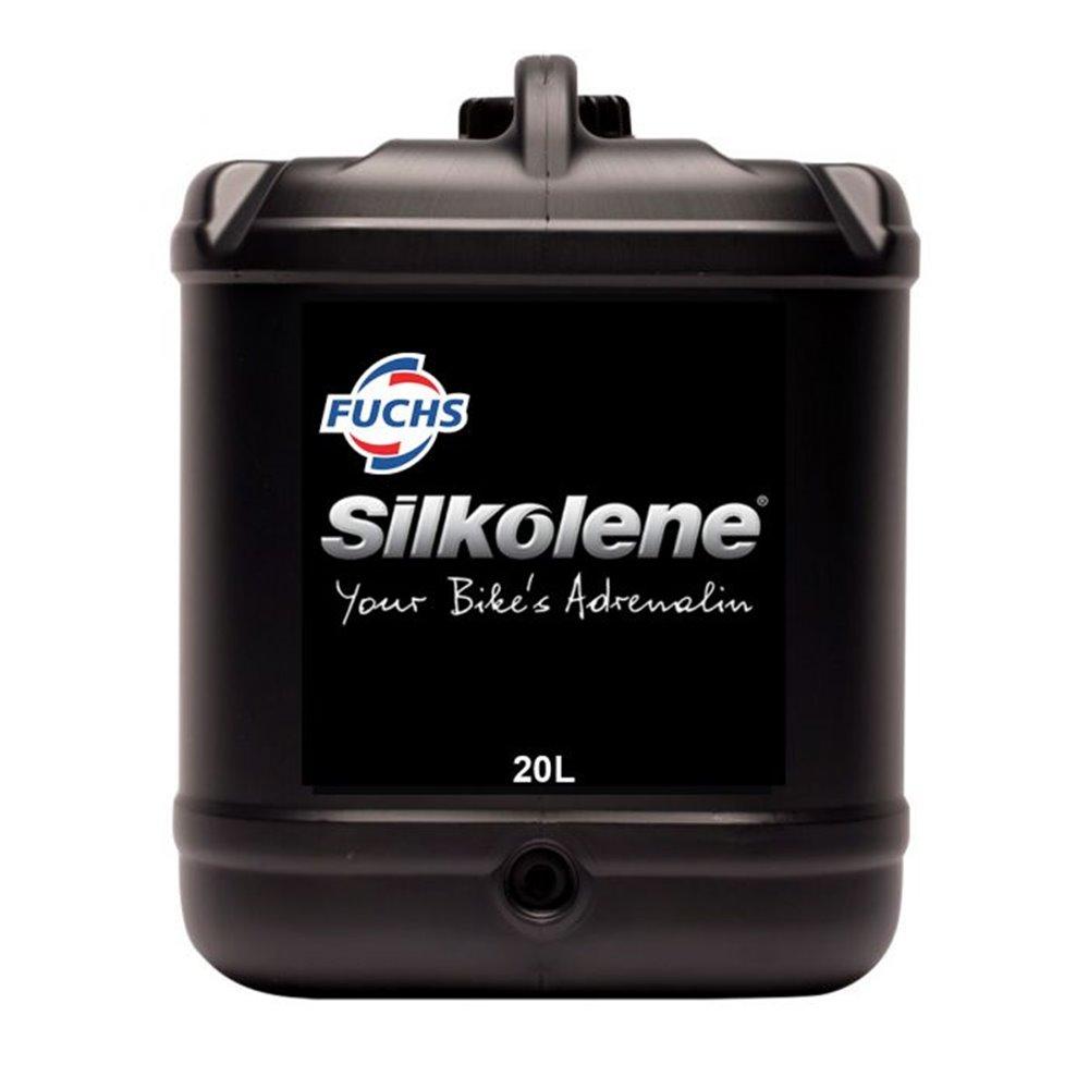 * Silkolene Scoot Sport 2 20L