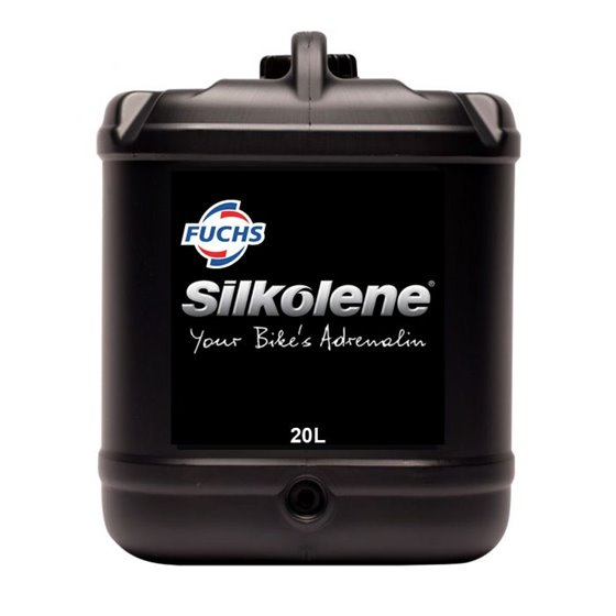 * Silkolene Pro Cool (blue) 20L